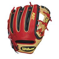 Wilson A2K Baseball Glove Dat Dude Game Model 11.5 (Right Hand Throw)