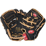 Rawlings PRO1175DCB Heart of the Hide 11.75 inch Dual Core Baseball Glove (Right Handed Throw)