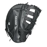 Wilson A2000 1613 SS First Base Mitt (Right Hand Throw)