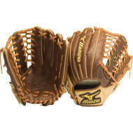 "Mizuno Classic 12.25"" Pro Future GCP70F Infielder Baseball Glove Small Hand (Right Hand Throw)"