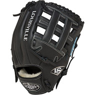 Louisville Slugger Xeno Fastpitch Softball Glove 11.75 inch FGXN14-BK117 (Right Hand Throw)