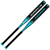 Anderson Supernova Fast Pitch Softball Bat -10 (33-inch-23-oz)