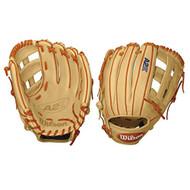 Wilson A2K DW5 Game Model Baseball Glove 12 inch David Wright (Right Hand Throw)