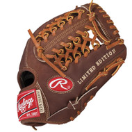 Rawlings PRO204 Heart of the Hide 11.5 inch 125th Anniversary Baseball Glove (Right Hand Throw)