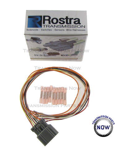 e4od 4r100 wiring connector repair kit external wiring harness rh transpartsnow com 1992 Ford F-250 Wiring Diagram 1992 Ford F-250 Wiring Diagram