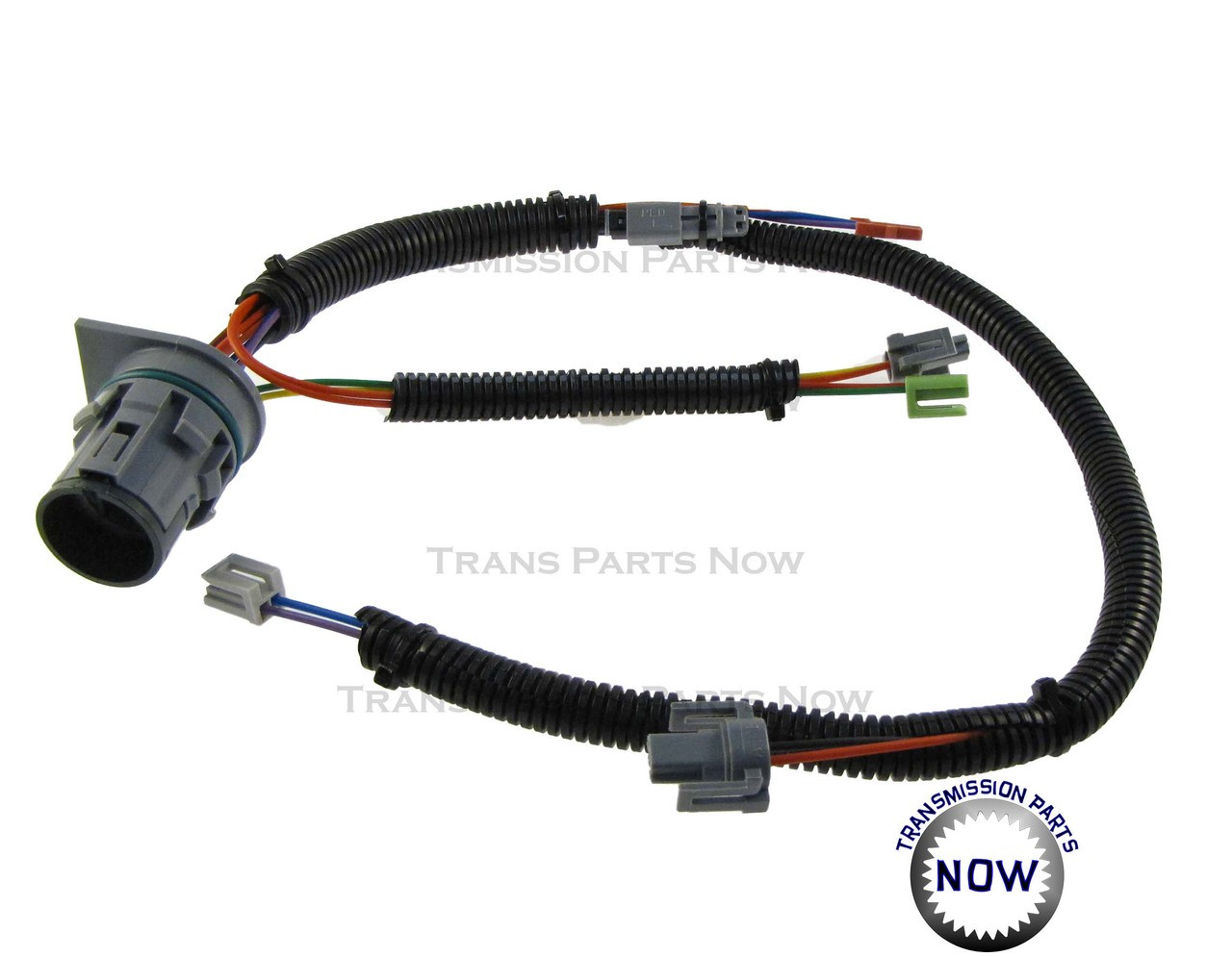 Internal Wire Harness 4L80E 2004-09 34435C on 4l80e harness replacement, psi conversion harness, 4l60e to 4l80e conversion harness, 4l80e controller, 4l80e transmission harness, 4l80e shifter,