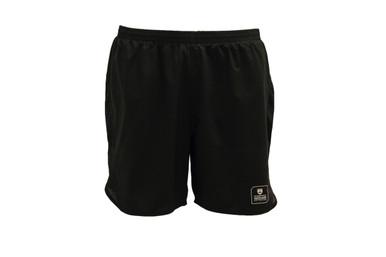Front men's short