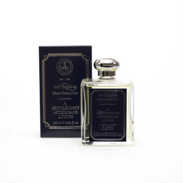 mr taylor 39 s after shave apothecary4men. Black Bedroom Furniture Sets. Home Design Ideas