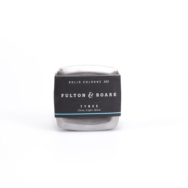 """Fulton & Roark """"Tybee"""" Solid Cologne"""