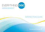 Everything DiSC Sales Customer Interaction Guides