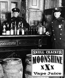 MOONSHINE BREW SKULL CRACKER - E-Juice - E-Liquid - Electronic Cigarettes - ECig - Vape - Vapor - Vaping - Pickering - Ajax - Whitby - Oshawa - Toronto - Ontario - Canada