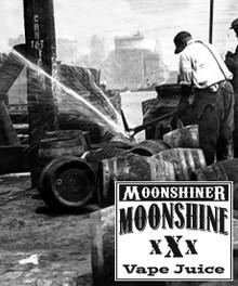 MOONSHINE BREW MOONSHINER - E-Juice - E-Liquid - Electronic Cigarettes - ECig - Vape - Vapor - Vaping - Pickering - Ajax - Whitby - Oshawa - Toronto - Ontario - Canada