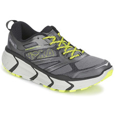 Hoka Men's Challenger ATR 2 - Grey/Citrus