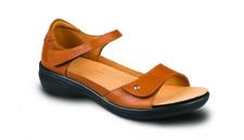Revere Bali Sandal Tan