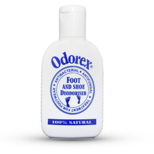 Odorex Foot and Shoe Deodoriser 30g