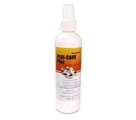Pedi-Care Plus Foot & Shoe Deodorant 200mL Spray Pump