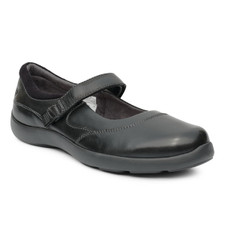 Anodyne Women's No.19 Mary Jane Black