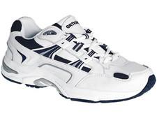 Orthaheel Men's X-Trainer White/Navy