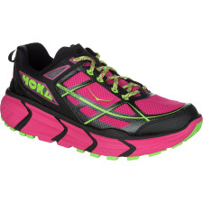 Hoka Women's Challenger ATR Beetroot Purple/ Jasmine