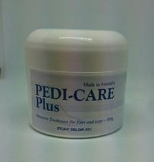 Pedi-Care Plus 100gm