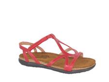 Naot Women's Dorith Sandal Poppy
