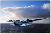 Yankee Clipper  Aviation Art