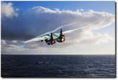 Steamed Aviation Art