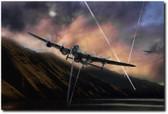 Dambusters Aviation Art