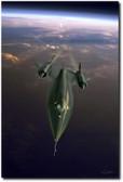 Final Approach Of Free  Aviation Art