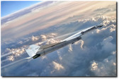 Heavenly Body Aviation Art