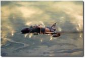 Wolfpack Lead Aviation Art
