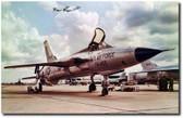Century Series U S A F Aviation Art
