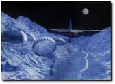 """Khampa Airlift to Tibet"" by Dru Blair - Lockheed C-130 Hercules"