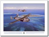 Return to Midway Aviation Art