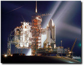 "NASA Space Shuttle ""Columbia"""
