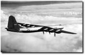B-36 Peacemaker Aviation Art