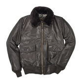 Cockpit G-1 Bomber Jacket -
