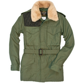 Long Range Field Jacket