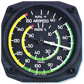Air Speed Thermometer
