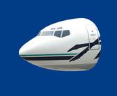 Alaska B737