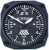Altimeter Desk Alarm Clock