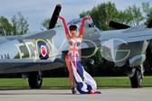 RAF Mosquito Aviation Art