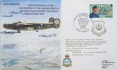 B-24 First Day Envelope