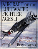 Aircraft of the Luftwaffe Fighter Aces Vol. 2