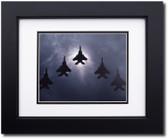 F-15 Formation