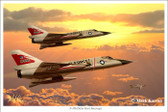 F-106 Delta Dart Intercept