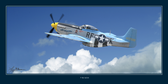 P-51 Mustang 1