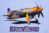 """Rare Bear 2009!"""