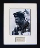 Robin Olds - After the Mission