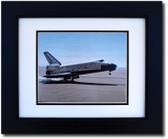 "NASA Space Shuttle ""Columbia"" Landing"